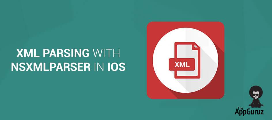 Xml parsing using nsxmlparse in swift.