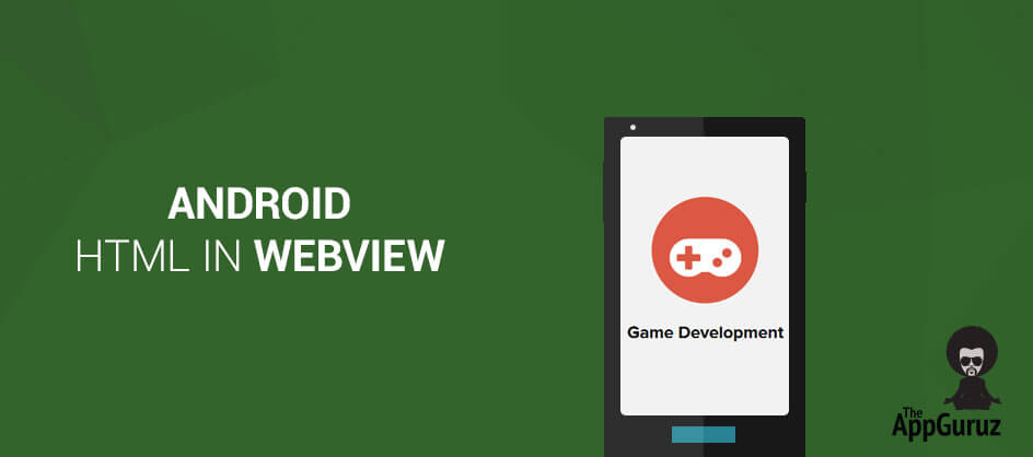 Android - HTML in WebView