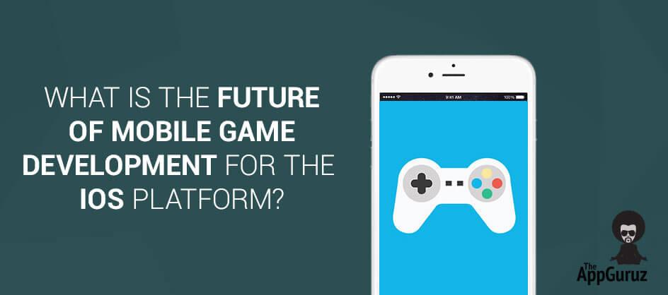 mobile game app development