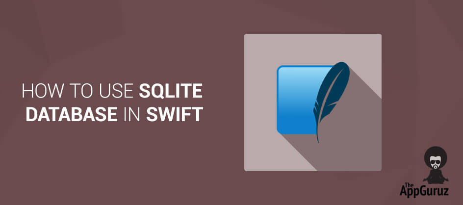 How To Use SQLite Database In Swift