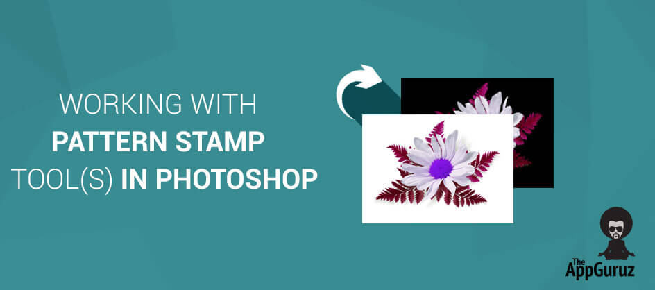 Working with Pattern Stamp Tool in Photoshop