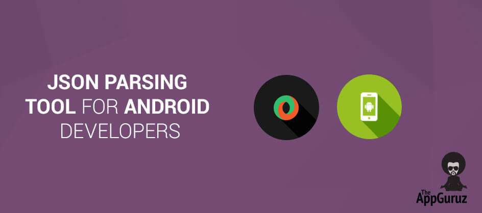 android rocking json parsing tool for android developers