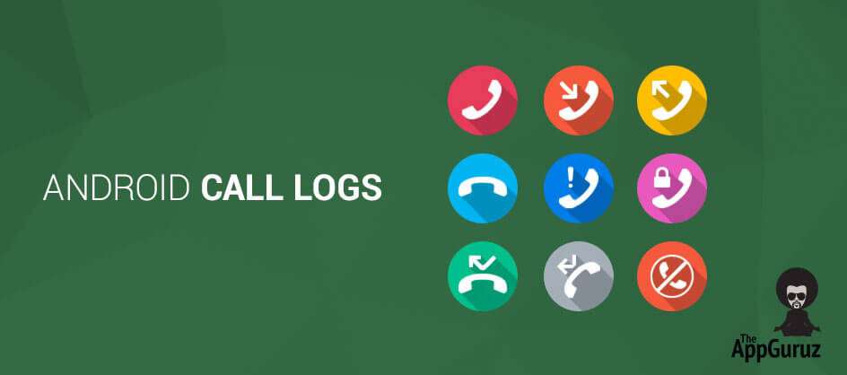 how to delete call log on android
