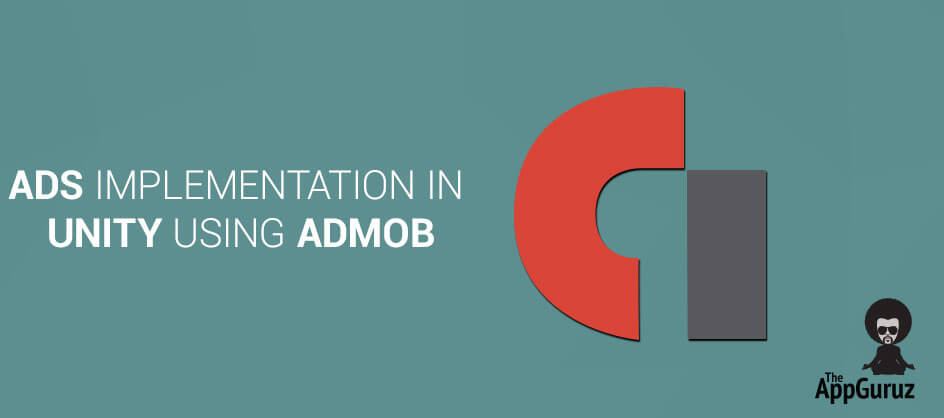 #Ads Implementation in #Unity Using #AdMob