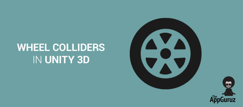 Unity wheel collider for Motor vehicle Tutorial