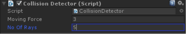 collision-detector