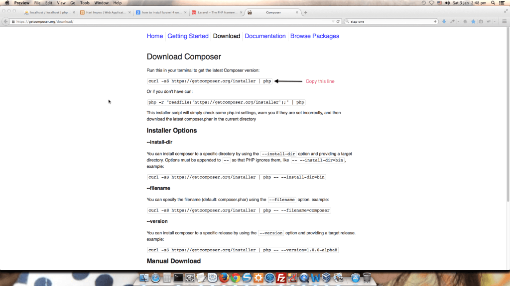 download-composer
