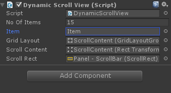 dynamic-scroll-view