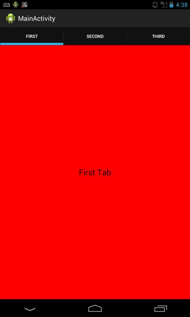 first-tab