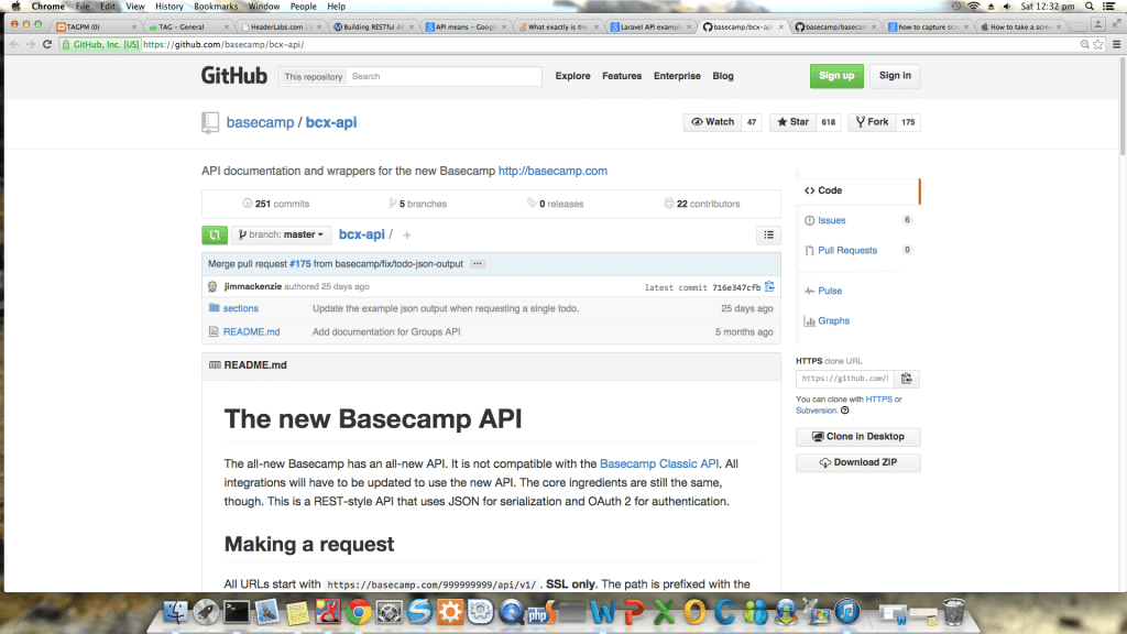 new-basecamp-api
