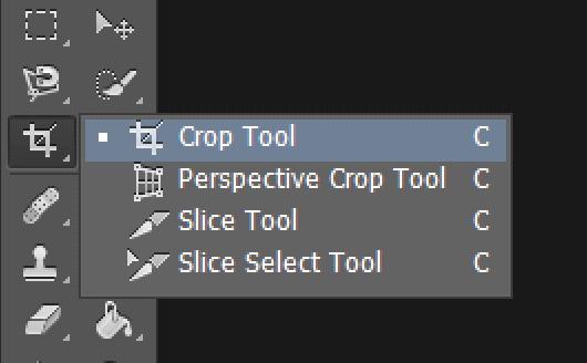 select-crop-tool