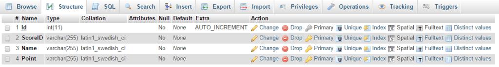 simple-database