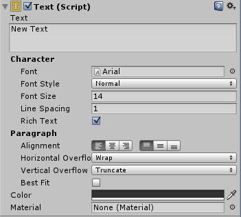text-script