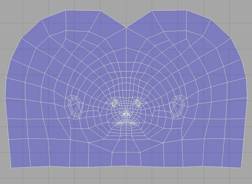 uv-mapping-in-maya