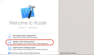 welcome-to-xcode1