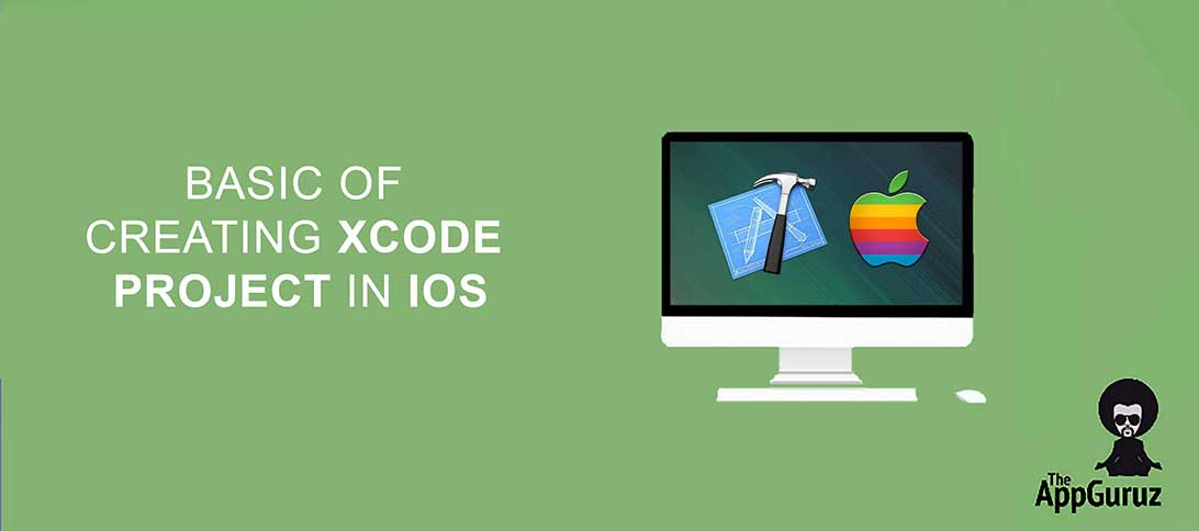 Basic of Creating Xcode Project in iOS
