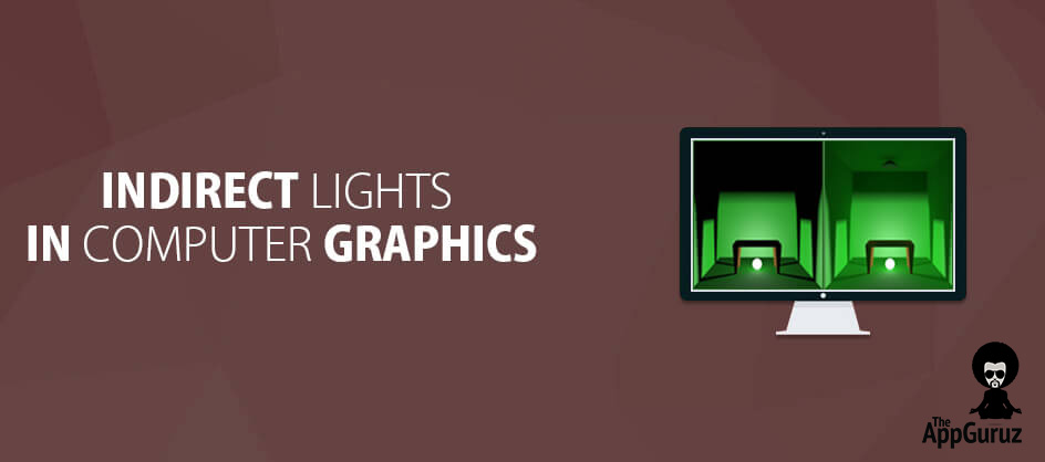Indirect Lights in Computer Graphics