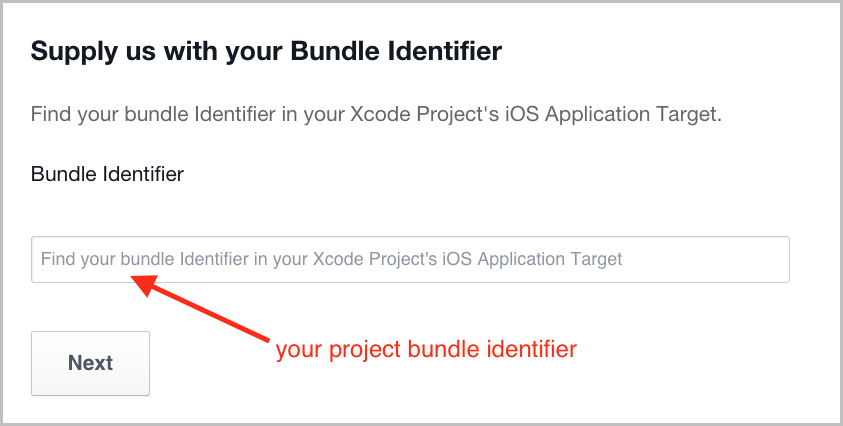 bundle-identifier
