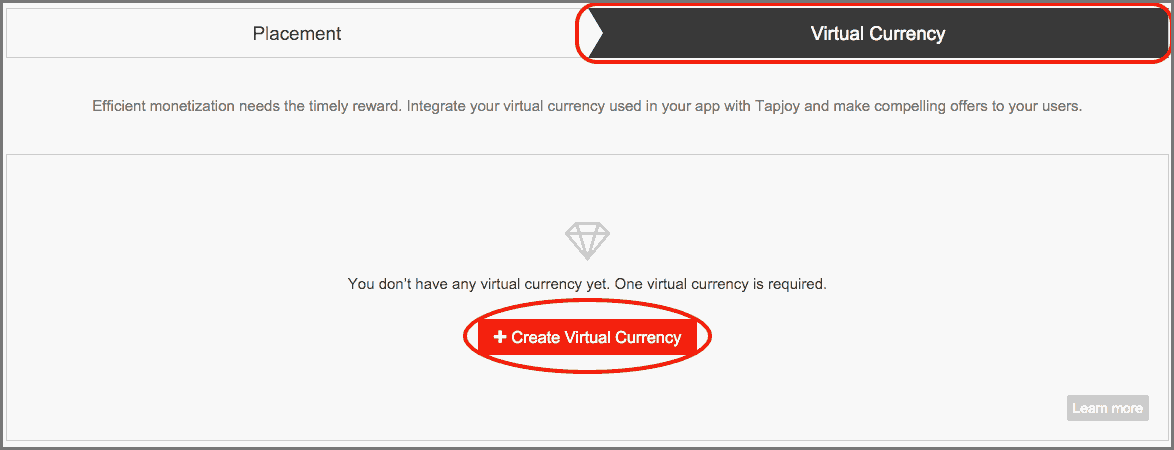 create-virtual-currency