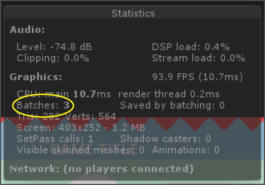 audio-statistics