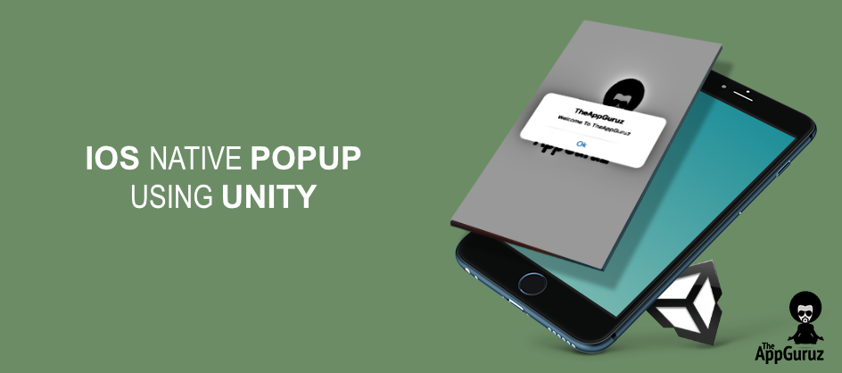 Easy Steps To Create iOS Native Popup Using Unity