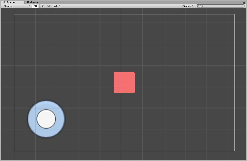 Beginner's Guide: Learn to Make Simple Virtual Joystick in Unity