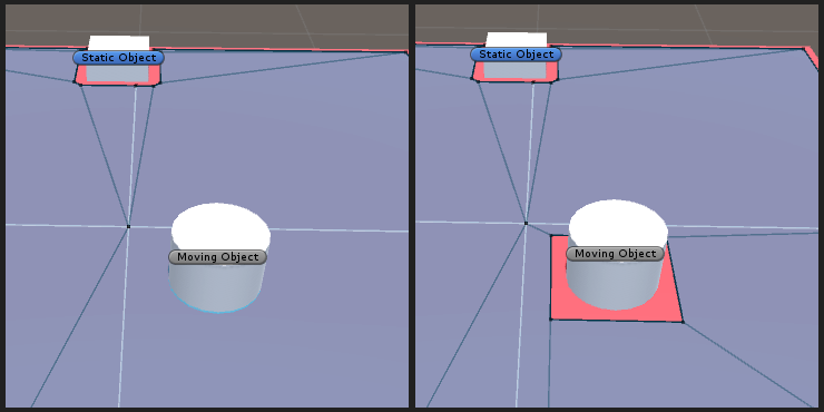 3 Advanced NavMesh techniques to improve Unity Navigation
