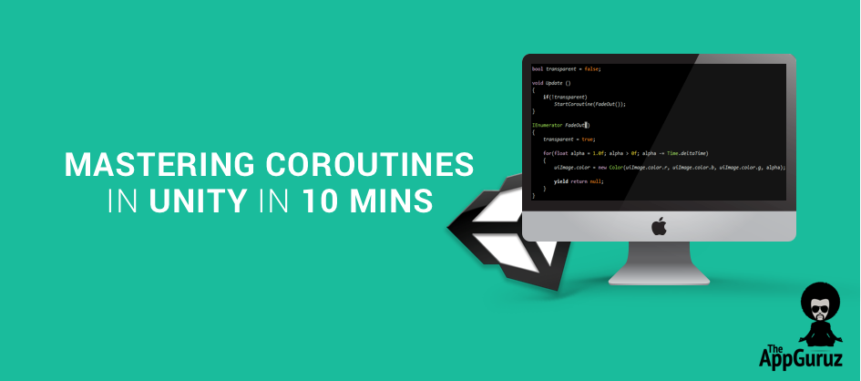 Mastering Coroutines in Unity in 10 mins