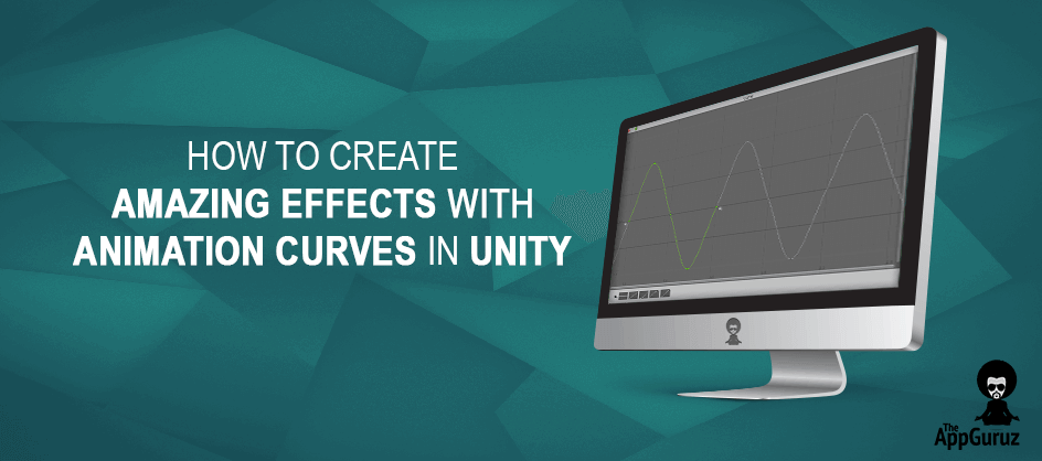How to create Amazing Effects with Animation Curves in Unity