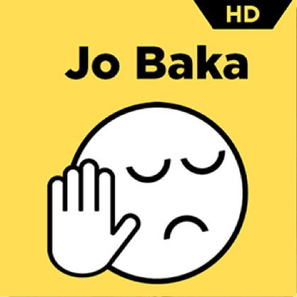 Jo Baka HD-Ads Free