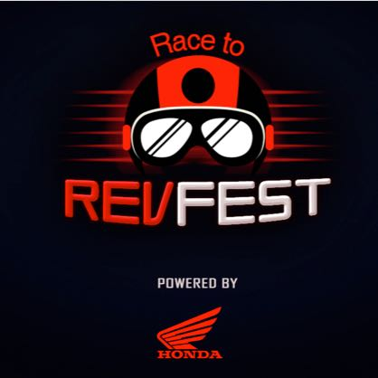 Race To Revfest