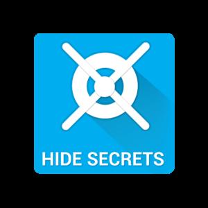 Hide Secrets