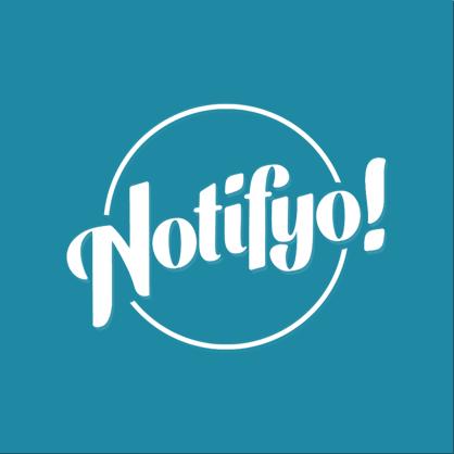 Notifyo