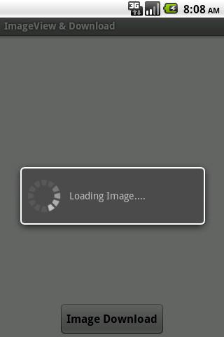 Image load