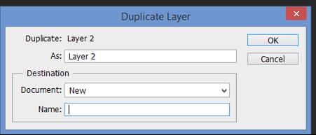 dublicate-layer