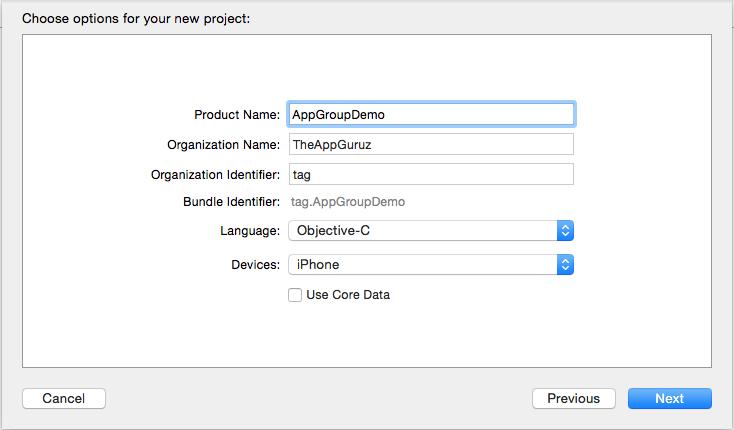 appgroup-demo