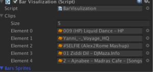 bar-visulaization