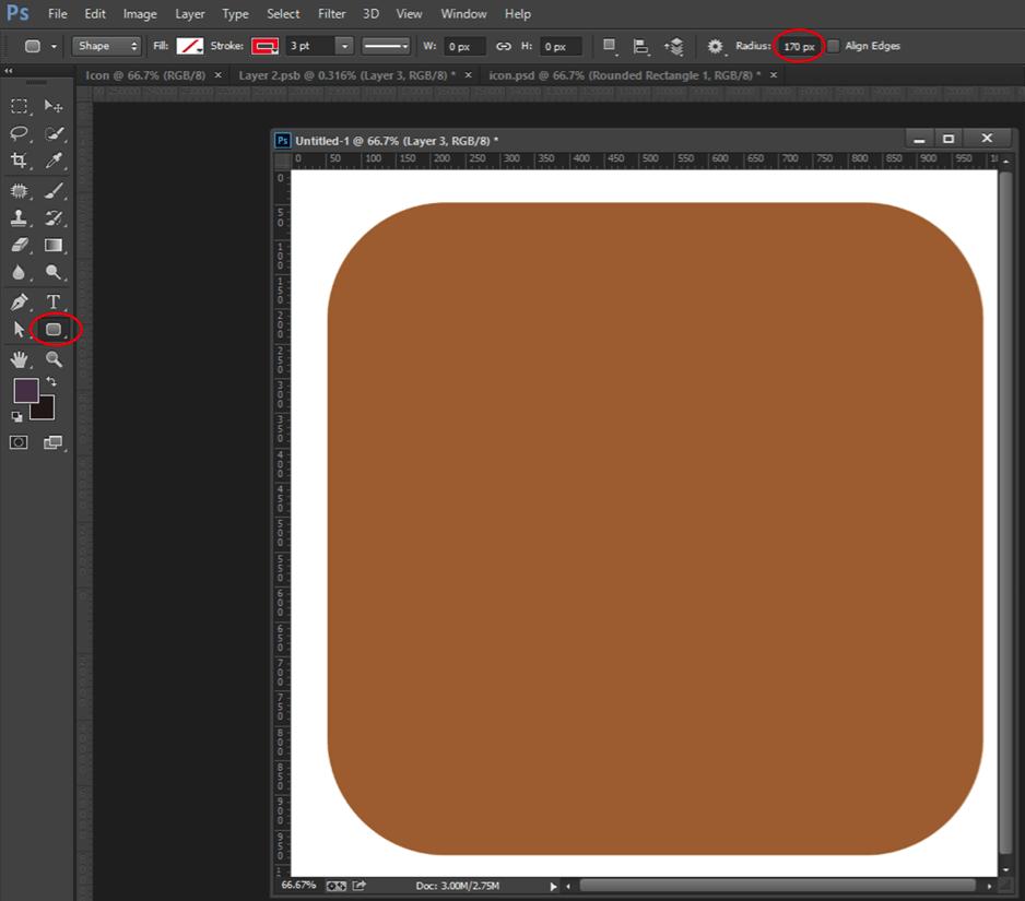 base-shape-of-icon