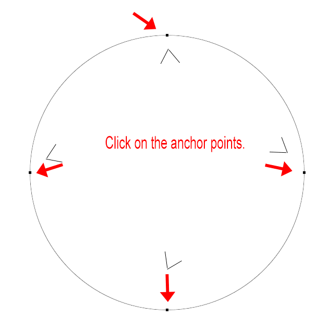 click-on-the-anchor-point