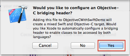 configure an objective