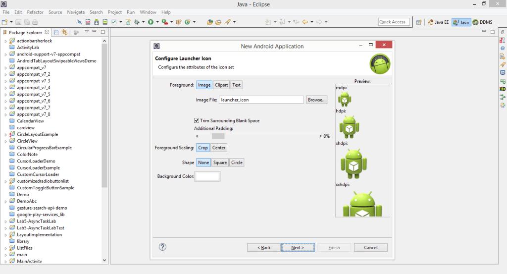 configure-launcher-icon