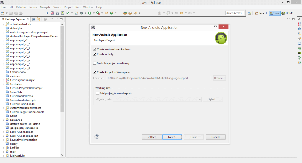create-custom-launcher-icon