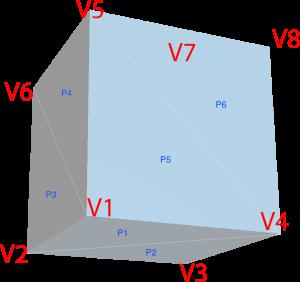 cube-mesh
