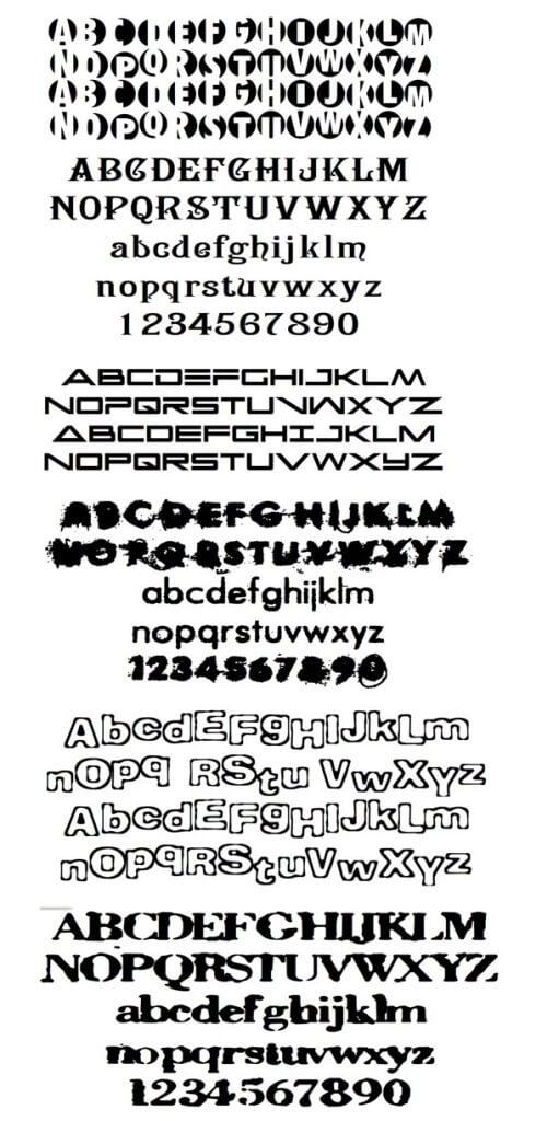 custom-font-511x1024