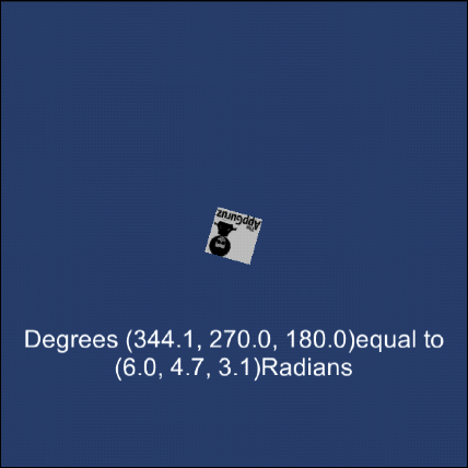 degrees-equal-to-redians