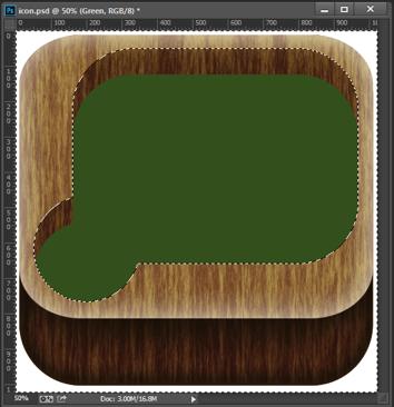 greenshape-in-third-layer