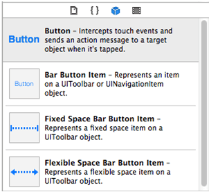 objectlibrary screen