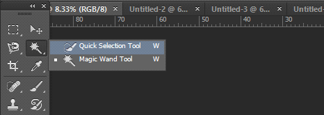 quick-selection-tool
