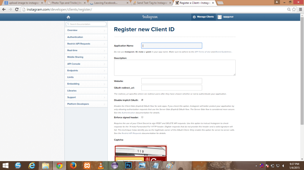 register-new-client-id