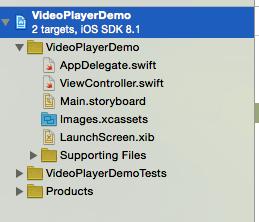 video-palyer-demo